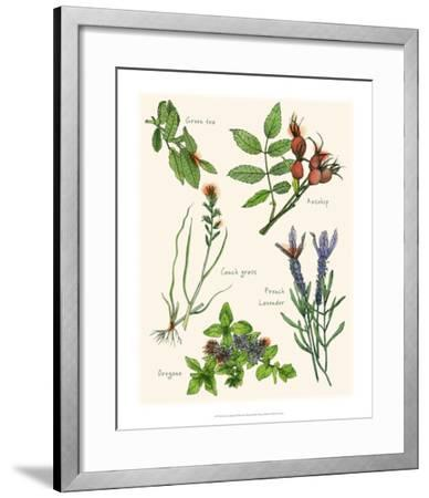 Sweet Assemblage II-Melissa Wang-Framed Giclee Print