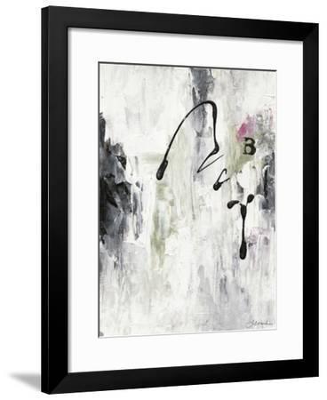Magic Energy II-Joyce Combs-Framed Art Print