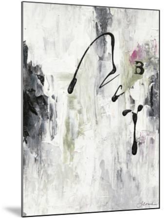 Magic Energy II-Joyce Combs-Mounted Art Print