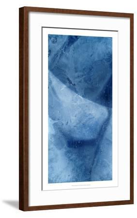 Undercurrent IV-Chariklia Zarris-Framed Giclee Print