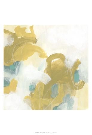 Pivot III-June Erica Vess-Framed Art Print