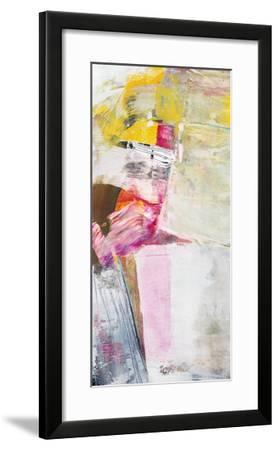 Relocation I-Jodi Fuchs-Framed Art Print