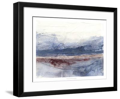 Horizon Spray I-Renee W^ Stramel-Framed Giclee Print