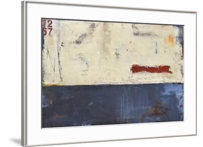 Label 1267-Erin Ashley-Framed Art Print