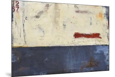 Label 1267-Erin Ashley-Mounted Art Print
