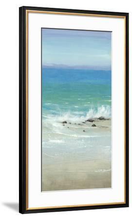 Salt Spray I-Tim O'toole-Framed Giclee Print