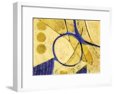 Festif-Jacques Clement-Framed Art Print