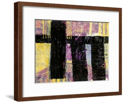 Alégria-Jacques Clement-Framed Art Print