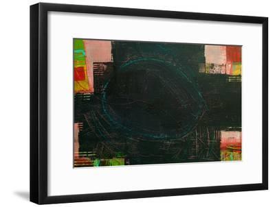 Harmonie-Jacques Clement-Framed Art Print