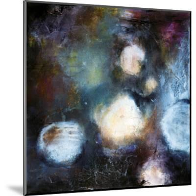 Opalescence-Roland Beno?t-Mounted Art Print