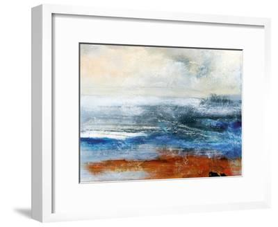 Les grands courants-Roland Beno?t-Framed Art Print