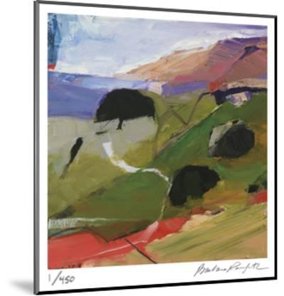 Seaside-Barbara Rainforth-Mounted Limited Edition