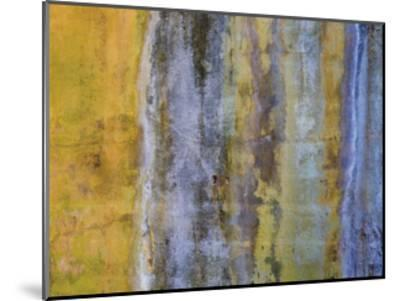 Battery Abstract 3-Don Paulson-Mounted Giclee Print