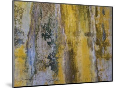 Battery Abstract 1-Don Paulson-Mounted Giclee Print