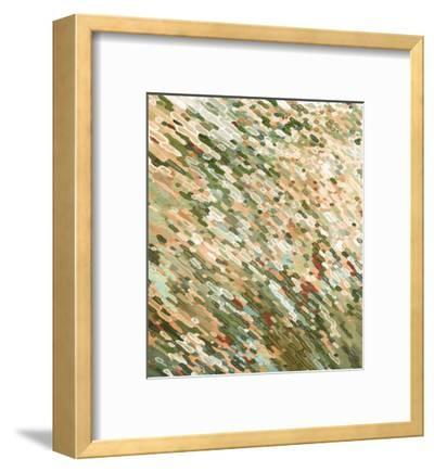 Yellowstone Falls Sunrise-Margaret Juul-Framed Art Print