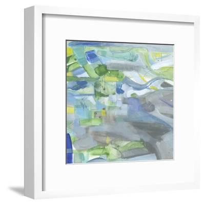 Liberally Geen-Smith Haynes-Framed Art Print