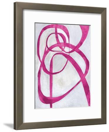 Vivid Assembly-Smith Haynes-Framed Art Print