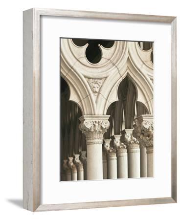 Iconic 30-Tracey Telik-Framed Art Print