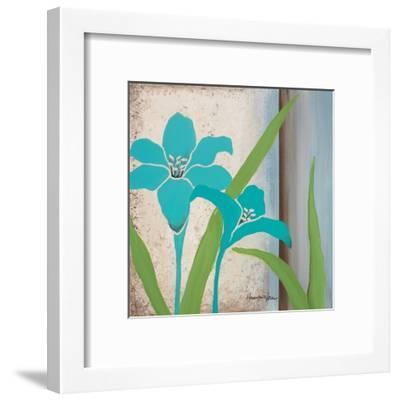 Fresh Cut II-Hakimipour-ritter-Framed Art Print