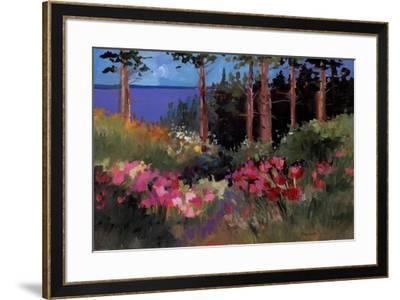 Northern Summer-Jane Slivka-Framed Art Print