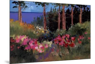Northern Summer-Jane Slivka-Mounted Art Print