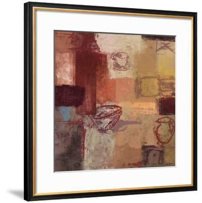 Cafe Renaissance I-Arbess Bailey-Framed Art Print