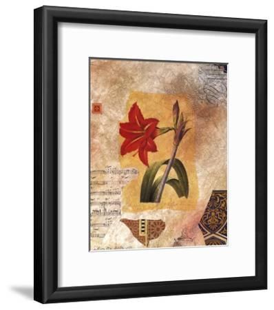 Lily-Arnold Iger-Framed Art Print