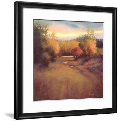 Fall Vision-Marla Baggetta-Framed Art Print