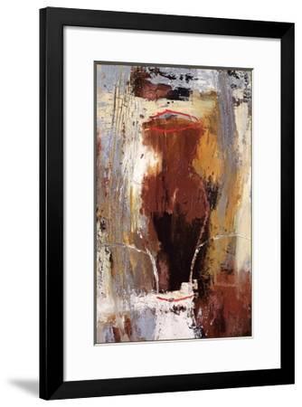 Classical Form II-Marta Castells-Framed Art Print