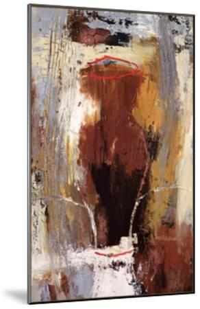 Classical Form II-Marta Castells-Mounted Art Print