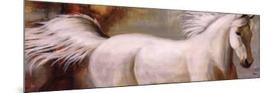Strider I-Karen Leibrick-Mounted Art Print