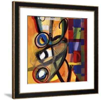 Lucid Moments-Janet O'neal-Framed Art Print
