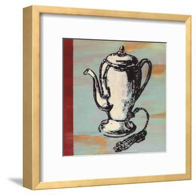 Essentials I-Kim Lewis-Framed Art Print