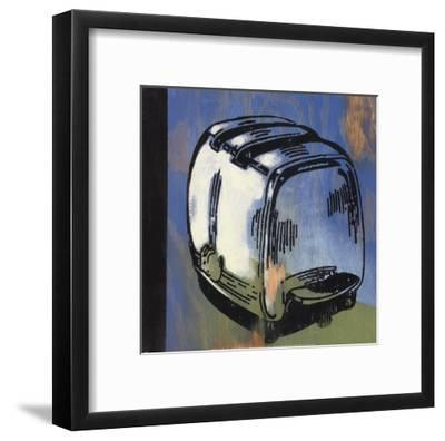 Essentials V-Kim Lewis-Framed Art Print