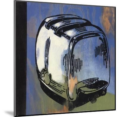 Essentials V-Kim Lewis-Mounted Art Print