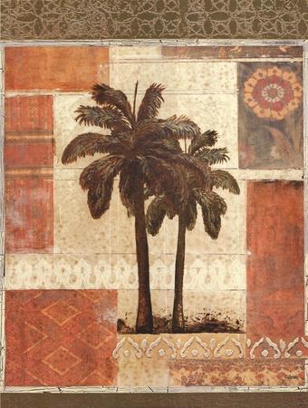 Cintamani II-William Galvez-Framed Art Print