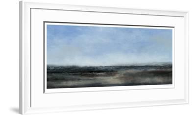 Horizon View IV-Sharon Gordon-Framed Limited Edition