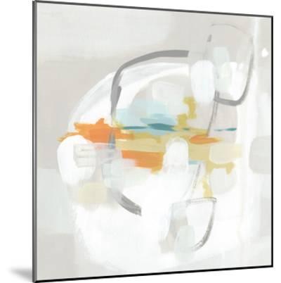 Stereo Fade III-June Erica Vess-Mounted Giclee Print