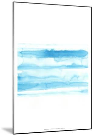 Spectrum Echo IV-June Erica Vess-Mounted Art Print