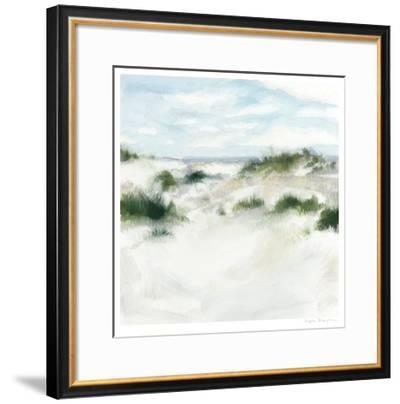 White Sands I-Megan Meagher-Framed Limited Edition