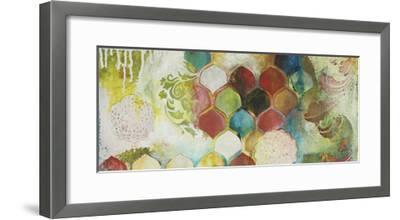 Abundance I-Heather Robinson-Framed Art Print