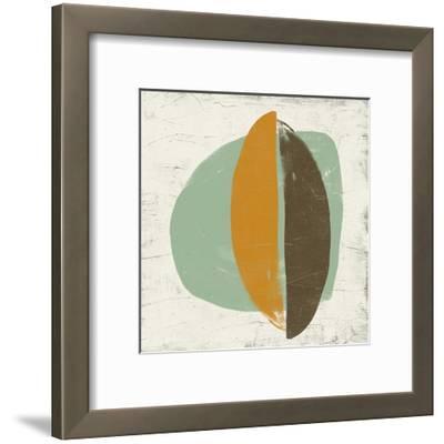Mobile III-June Erica Vess-Framed Art Print