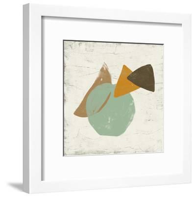 Mobile VIII-June Erica Vess-Framed Art Print