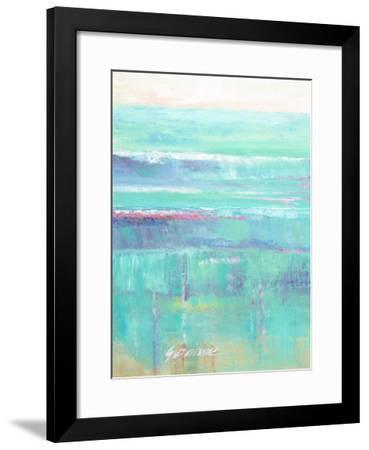 Beneath the Sea I-Suzanne Wilkins-Framed Art Print