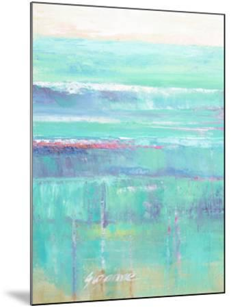 Beneath the Sea I-Suzanne Wilkins-Mounted Art Print