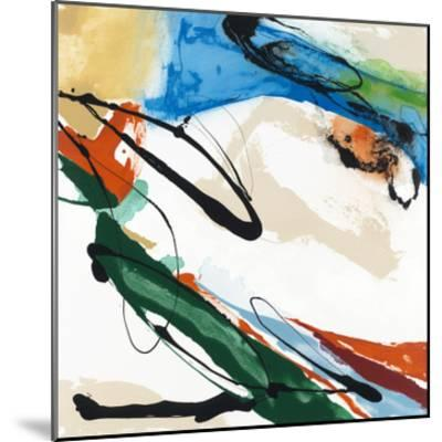 Fabricate IV-Sisa Jasper-Mounted Art Print
