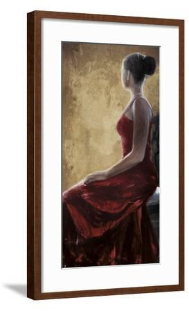 Look Within-Shawn Mackey-Framed Giclee Print