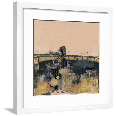 Lateral Intersect II-Daniels-Framed Giclee Print