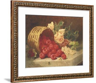 Sweet Taste of Summer-Elizabeth Stannard-Framed Giclee Print