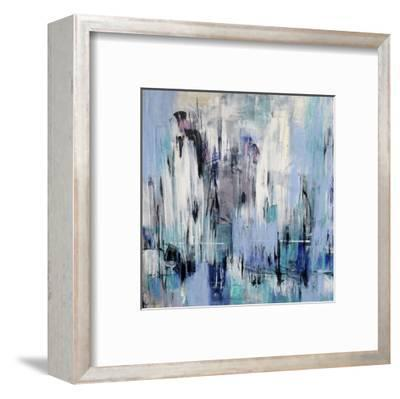 Just an Illusion-Michelle Hold-Framed Art Print